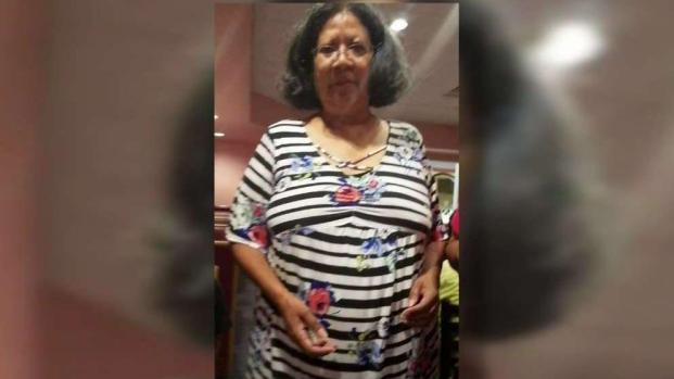 [TLMD - McAllen] Mujer desaparecida es encontrada sin vida