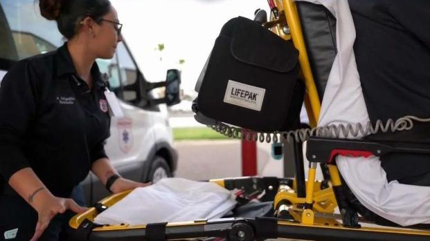 [TLMD - McAllen] Riesgos que enfrentan los paramédicos para salvar vidas