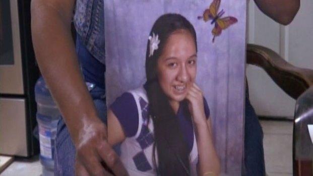 Fotos: Joven desaparece en Mission