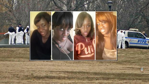 Identifican a mujer hallada descuartizada en parque de Brooklyn