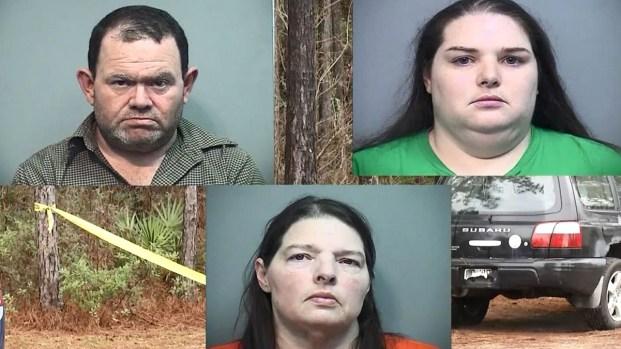 Hallan cadáveres de menores en el patio de su propia casa, no se reportaron desaparecidos