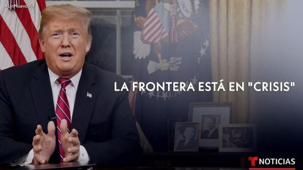 [TLMD - LV] Verdades e imprecisiones del discurso de Trump