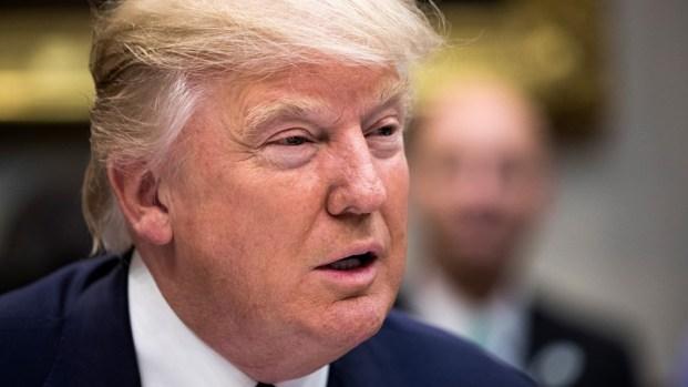 La solitaria vida de Donald Trump en la Casa Blanca