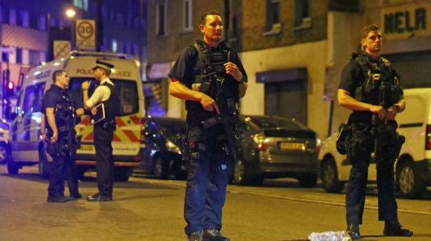 Londres: Identifican al atacante de la mezquita