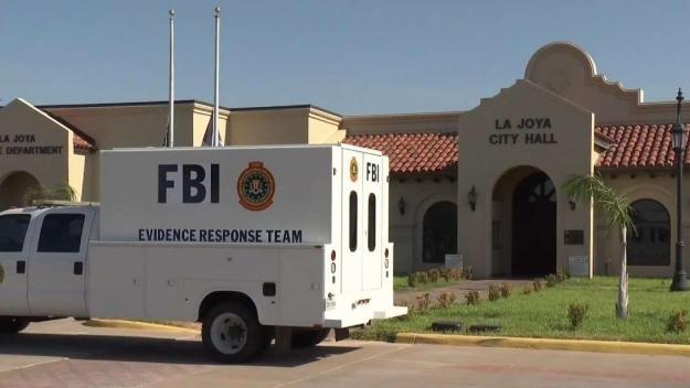 Alcaldía de La Joya bajo investigación tras cateo de FBI