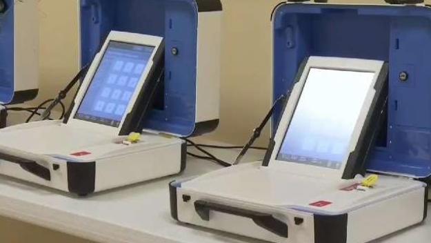 Valle de Texas: Horario y ubicaciones de voto temprano