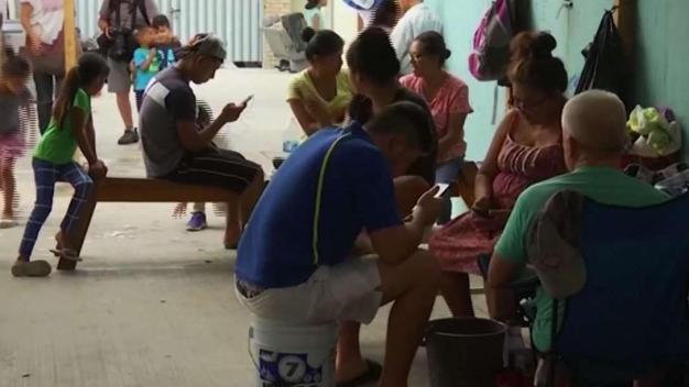 Amplian medida que obliga a migrantes a estar en Mexico