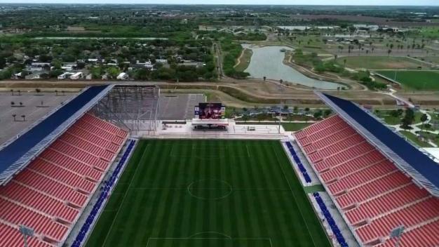 Arranque de temporada de los RGV FC Toros