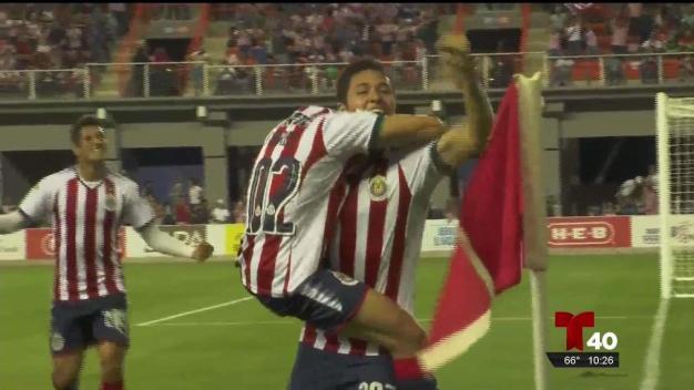 Los momentos destacados del partido Chivas vs Santos Laguna