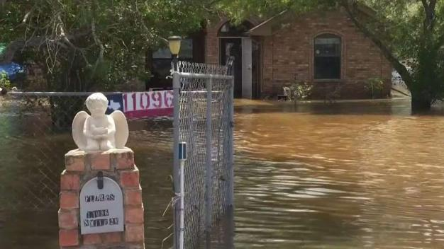 Surge preocupación de enfermedades tras inundaciones