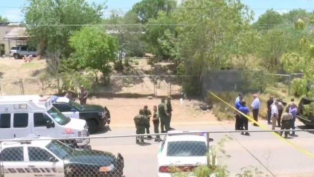 CBP: oficial mata a inmigrante tras verse atacado