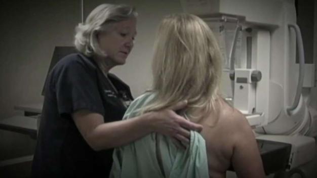 Clínicas de veteranos ya hacen pruebas de mamografía
