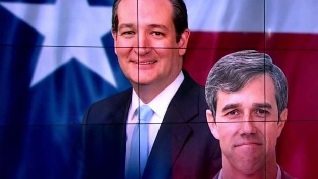 Encuesta Quinnipiac: Cruz sobrepasa a O'Rourke