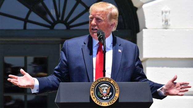Presidente declara el Valle de Texas como zona de desastre