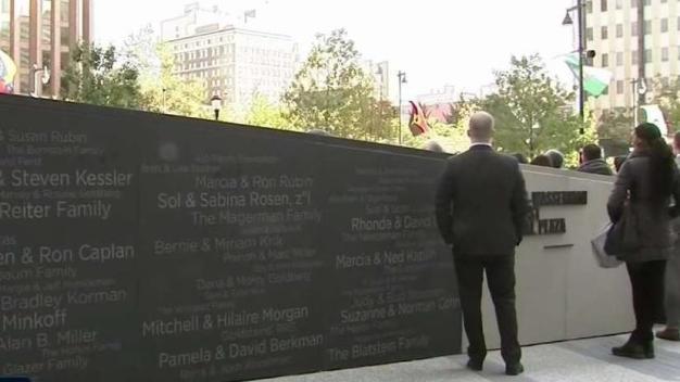 Honraran a victimas de Holocausto