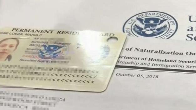 Explican proceso e importancia de convertirse en ciudadano estadounidense