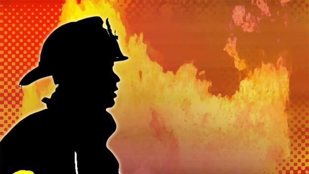 Incendio en complejo de apartamentos en McAllen
