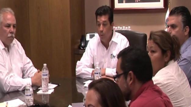 Prometen reactivar unidad de desaparición de personas en Tamaulipas