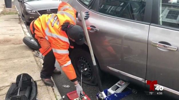 Planes de asistencia en las carreteras