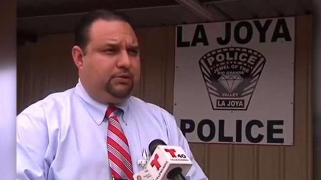 Programan juicio de exjefe de policía de La Joya