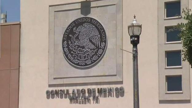 Consulta legal en el Consulado de México en McAllen