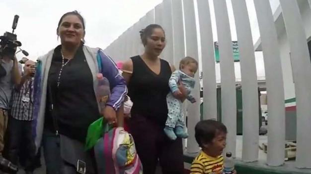 Cónsul de México en McAllen explica qué es el Pacto Mundial de Migración