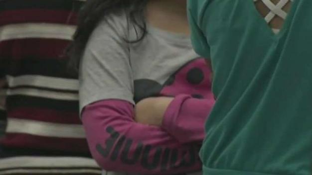 Separación de familias continúa, según reporte