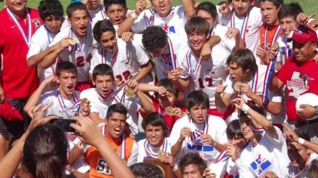 Sharyland Rattlers buscan repetir la victoria del 2012