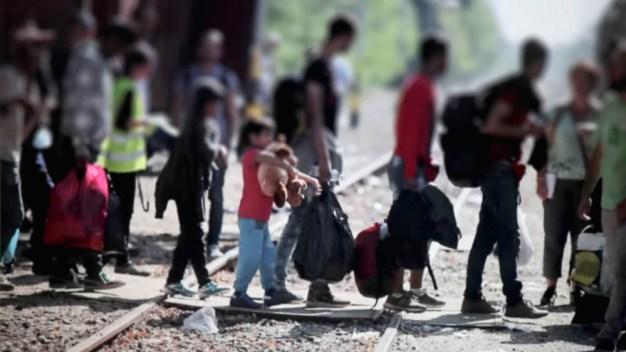 McAllen: cierran centro de migrantes por caso de gripe
