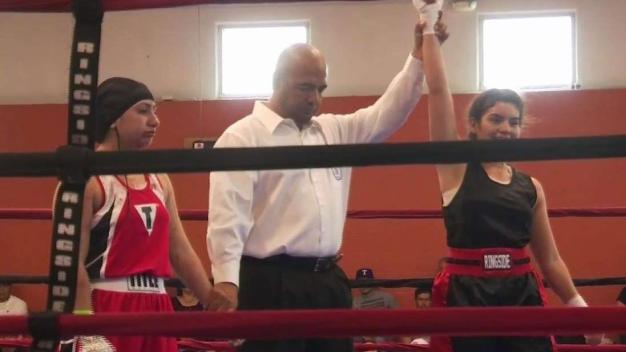 Torneo amateur de boxeo se disputó en Palmview