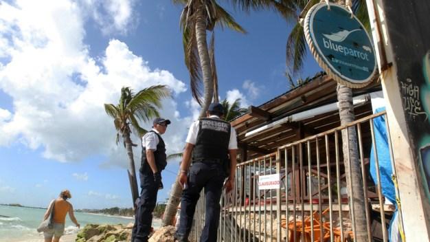Canadá vigila tras tiroteo en Blue Parrot