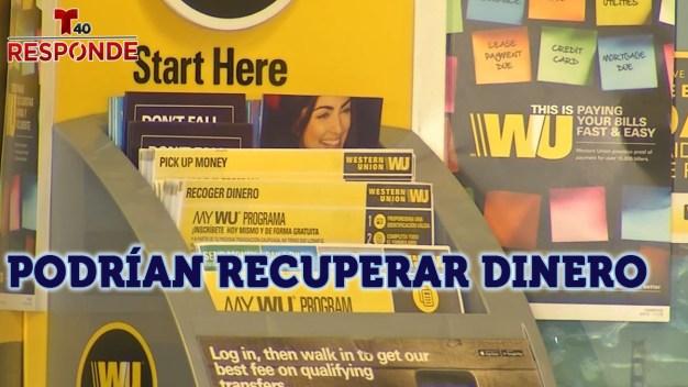 Cómo solicitar reembolso si fue víctima de fraude por envío de Western Union