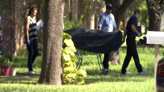 Policía investiga el hallazgo de un cuerpo en McAllen