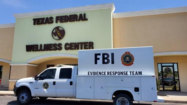 FBI catea clínica que provee servicios a empleados federales