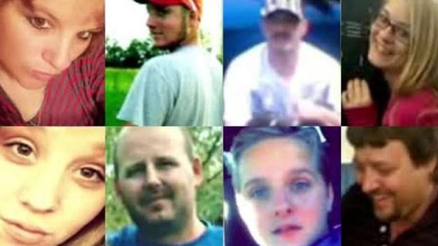 Matanza de 8 familiares: increíble giro en la investigación