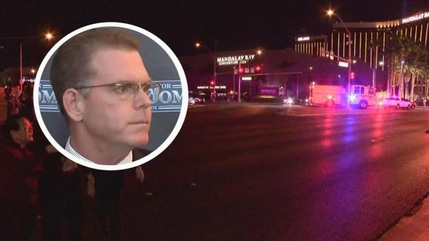 Masacre en LV: se declara culpable de vender balas