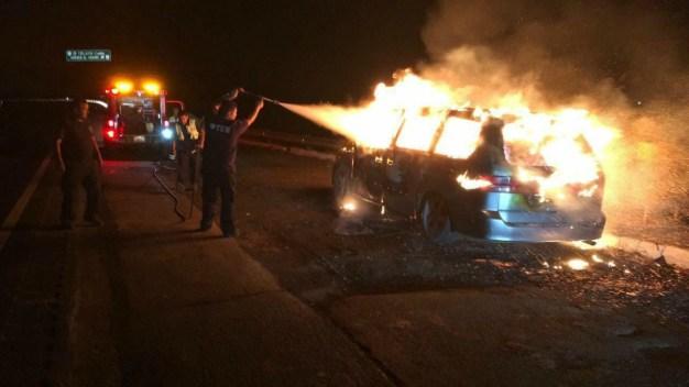 Guanajuato sangriento: guerra entre narcos deja 13 muertos