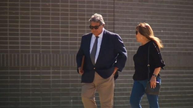 Hallan culpable a exjuez Rudy Delgado de todos los cargos