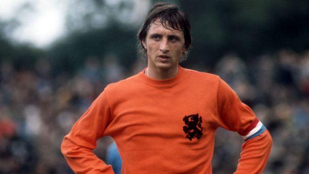 "Equipos legendarios: Holanda 1974, la ""Naranja Mecánica"""