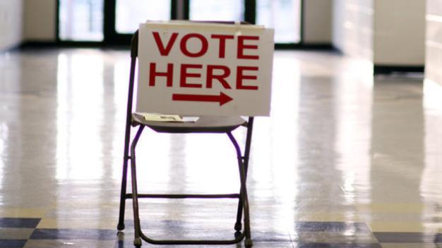 Resultados de las elecciones locales de desempate