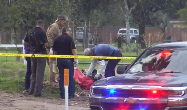 Identifican cuerpo hallado en la ciudad de McAllen