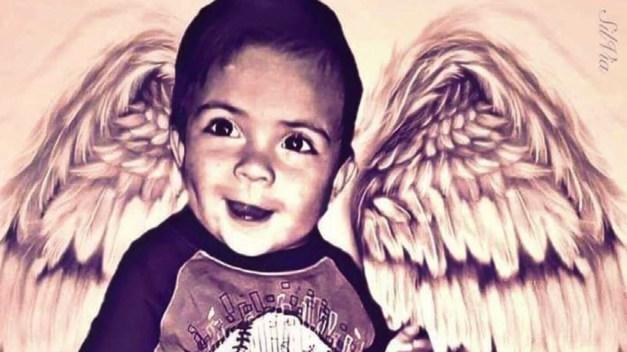 Familia inconsolable tras atropello mortal de menor