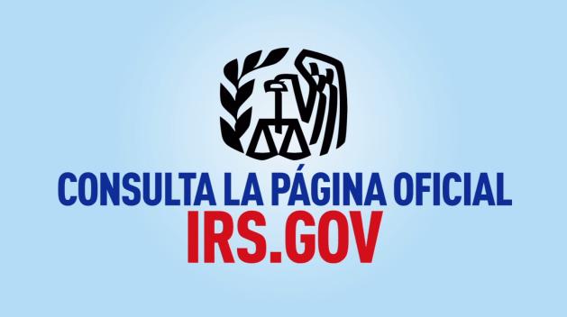 Evite fraudes relacionados con el IRS.