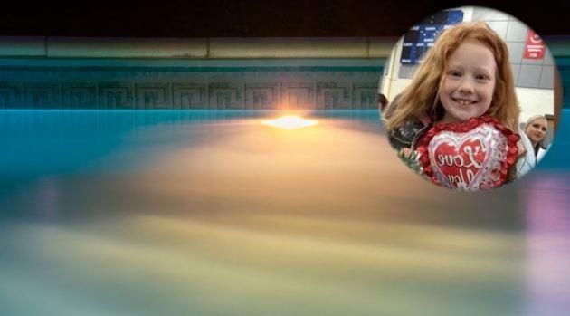 """[TLMD - NATL] Policía: """"asesino invisible"""" electrocuta a niña en una piscina"""