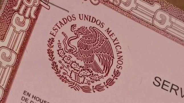 Qué hacer si nació en México, pero no fue registrado