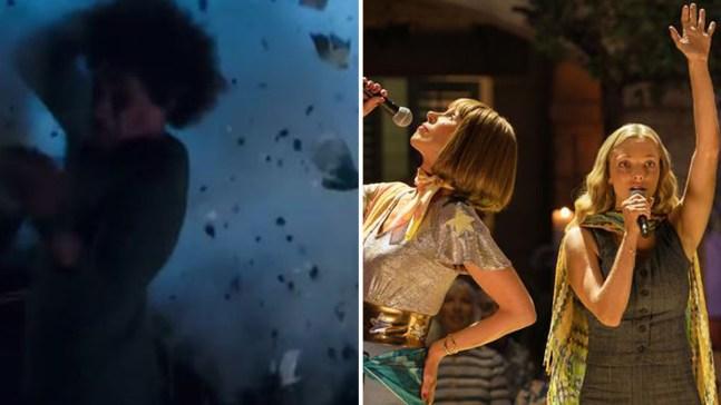Dos secuelas se disputan la taquilla; ¿cuál ganó?