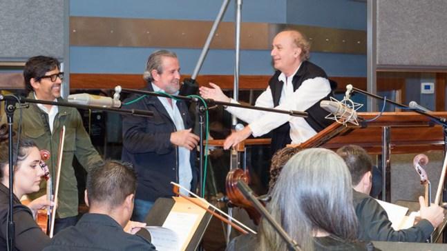 """La Orquesta Sinfónica de Miami colabora en """"La Reina del Sur"""