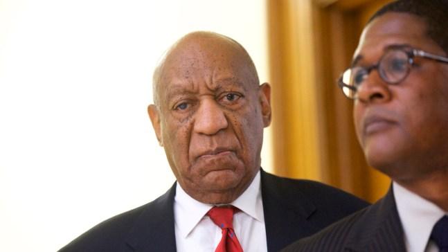 Sentencian al comediante Bill Cosby por abuso sexual