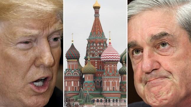 A quiénes alcanza la investigación por la trama rusa