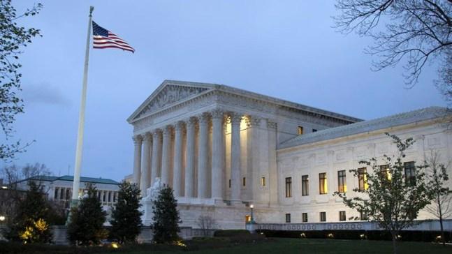 Corte Suprema mantiene veto a los militares transgénero